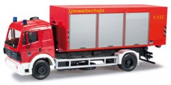 Mercedes Benz SK 88 WLF Umweltschutz Feuerwehr Holzminden