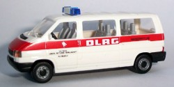 VW T4 MTW DLRG