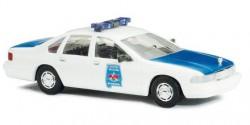 Chevrolet Caprice - Nr. 42 - Alabama State Trooper
