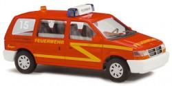 Chrysler Voyager Flughafen-Feuerwehr