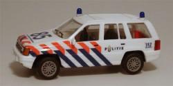 Chrysler Jeep Grand Cherokee Polizei Niederlande