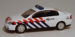 Opel Vectra Polizei NL