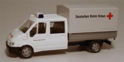 Ford Transit Pritsche Plane DRK