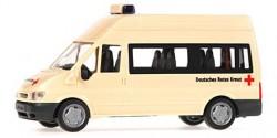 Ford Transit DRK Katastrophenschutz