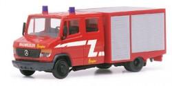 Mercedes Benz T2 Vario Feuerwehr TSF-W