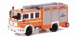 MAN M2000 Evo LF 20/16 Feuerwehr Wiesbaden