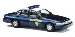 Ford Crown Victoria - Nr. 28 - Montana Highway Patrol