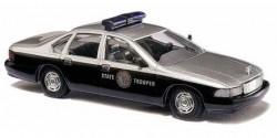 Chevrolet Caprice - Nr. 46 - North Carolina Highway Police