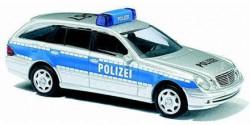 Mercedes Benz E-Klasse Polizei Hamburg