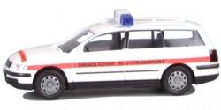 VW Passat B5 Variant Bluttransport