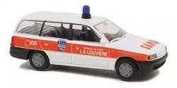 Opel Astra Caravan NEF La Louviere