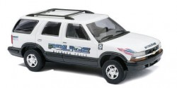 Chevrolet Blazer Niagara Falls Police