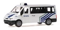 Ford Transit Polizei Brugge