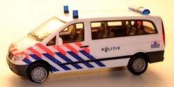 Mercedes Benz Vito Politie Rotterdam-Rijnmond