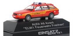 Audi A6 Avant ELW Feuerwehr Frechen