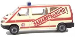 VW T4 MTW Samariterbund