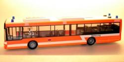 MAN NL M-Bus Feuerwehr Köln