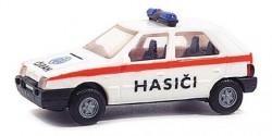 Skoda Favorit Polizei Tschechien