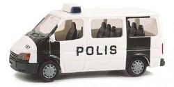 Ford Transit Polizei Finnland