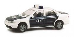 Ford Mondeo Gai Russische Verkehrspolizei