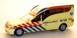 Mercedes Benz 280 CDI Binz A2003 Demo Ambulance Niederlande