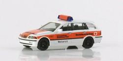 BMW 3er Touring DRK Rheinhessen NEF