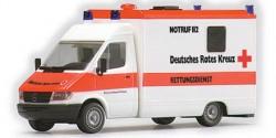 Mercedes Benz Sprinter Strobel DRK Hanau RTW