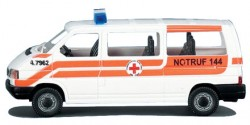 VW T4 MTW ÖRK