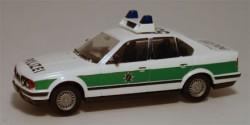 BMW 535i Polizei Bayern 55/2