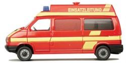 VW T4 HD ELW Feuerwehr