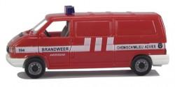 VW T4 Brandweer Amsterdam
