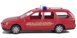 Ford Mondeo Turnier Unfallforschung Uni Dresden