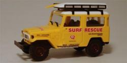 Toyota Landcruiser J4 Surf Rescue