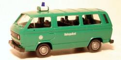 VW Bus Bahnpolizei