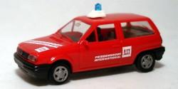 VW Polo ELW Friedensdorf International