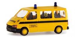 Ford Transit Ambulance Ziekenauto