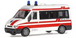 Ford Transit RTW RKT Regensburg