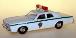 Dodge Monaco Park Ranger