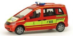 Mercedes Benz Vaneo NEF Feuerwehr München