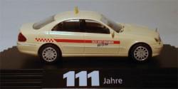 Mercedes Benz E-Klasse Taxi-Ruf Bremen