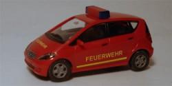 Mercedes Benz A-Klasse Feuerwehr