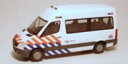 Mercedes Benz Sprinter Politie Frieslan NL