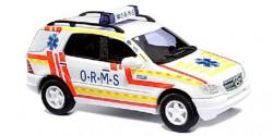 Mercedes Benz M-Klasse NEF ORMS