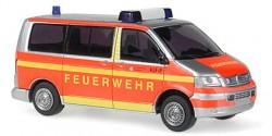 VW T5 MZF Werkfeuerwehr VW