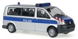 VW T5 Polizei Stade