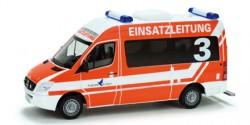 Mercedes Benz Sprinter ELW Flughafenfeuerwehr Stuttgart