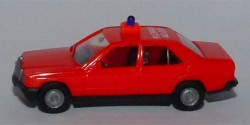 Mercedes Benz 190 E ELW Feuerwehr