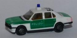 BMW 528i Polizei