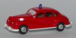 BMW 501 Feuerwehr