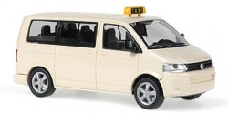 VW T5 Taxi